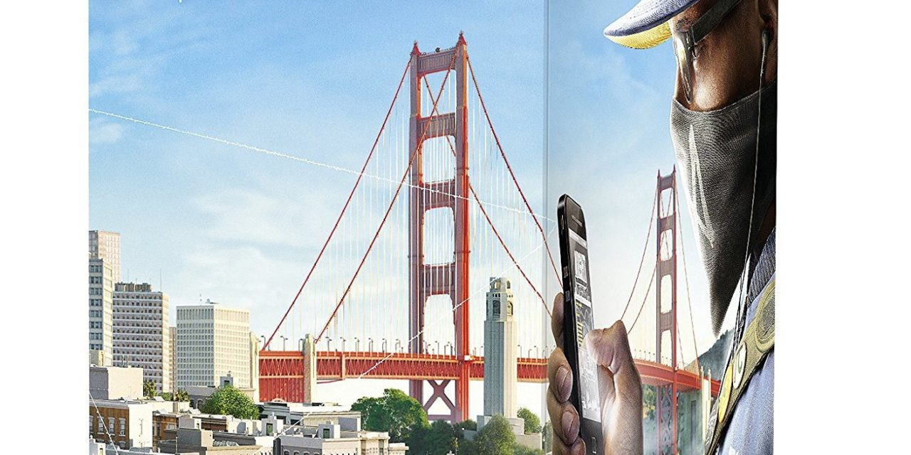 24,78€ Watch_Dogs 2 – San Francisco Edition – [PC]