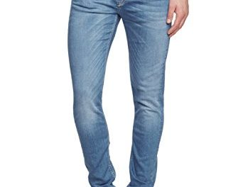 21,56€ SELECTED HOMME Herren Slim Jeans