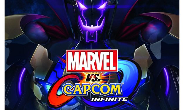 28,07€ Marvel vs Capcom Infinite – Deluxe Steelbook Edition – [Xbox One]