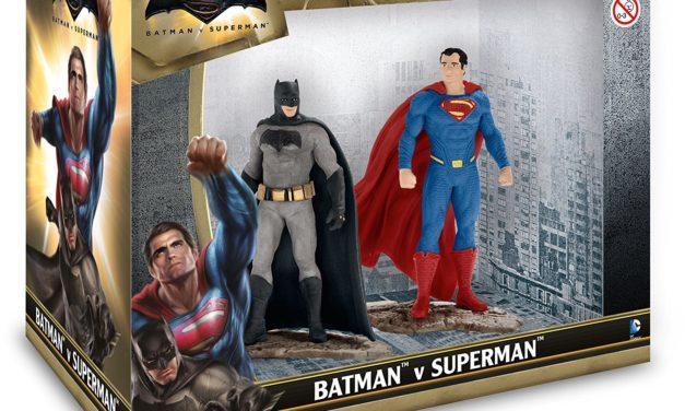 5,11€ Schleich 22529 – Spielzeugfigur – Scenery Pack – Batman V Superman