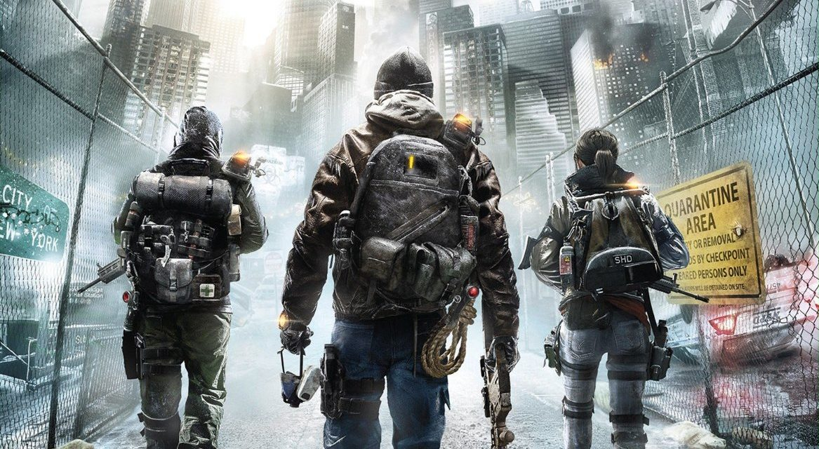 12,13€ The Division XBox One