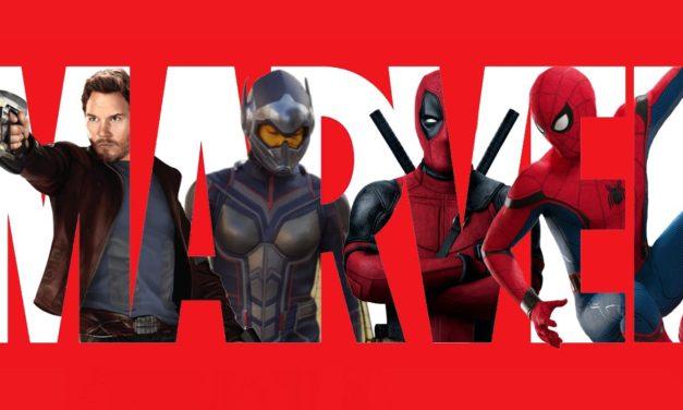 3 für 2: Marvel und DC Produkte