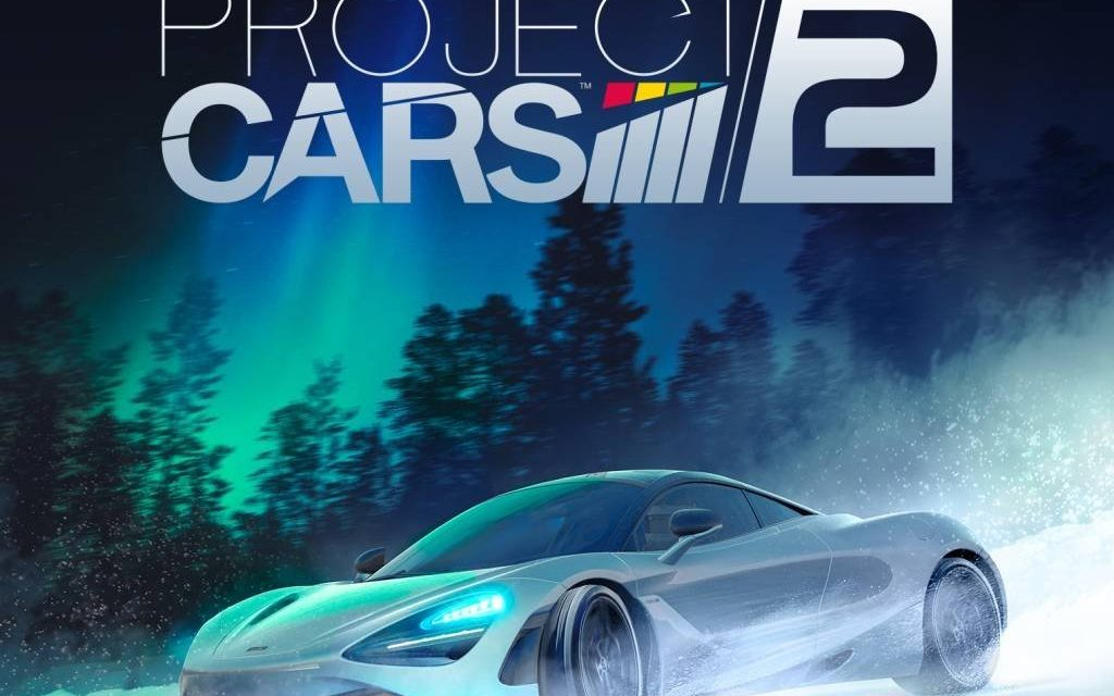 37,16€ Project CARS 2 – Collector's Edition – [PlayStation 4]