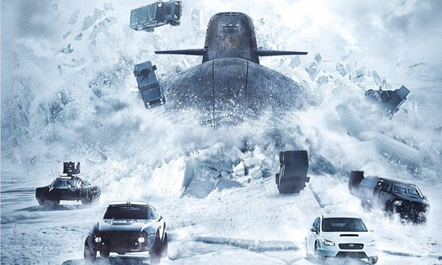 29€ Fast & Furious – 8 Movie Collection [Blu-ray]