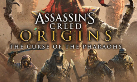 9,99€ Assassin's Creed Origins – The Curse Of the Pharaohs