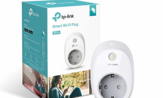 20,99€ TP-Link WLAN Steckdosen (funktionieren mit Amazon Alexa, Echo, Echo Dot, Google Home und IFTTT, Kein Hub erforderlich, Steuern Sie Ihre Geräte von überall aus)