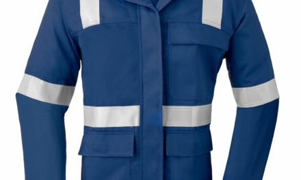 8,84€ Havep 3256 MQ100H-64 Langjacke 5safety