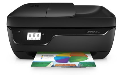 49,99€ HP Officejet 3831 Multifunktionsdrucker (Instant Ink, Drucker, Kopierer, Scanner, Fax, WLAN, Airprint) mit 3 Probemonaten HP Instant Ink Inklusive
