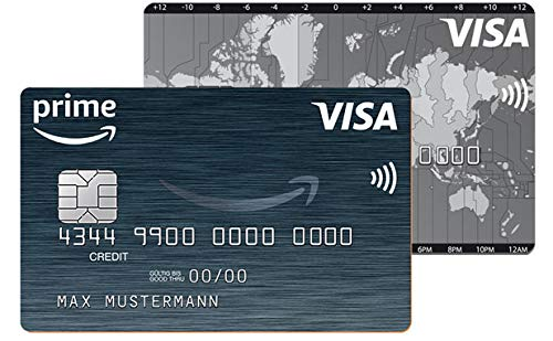 3% auf Alles von Amazon + einmalig 50€ mit kostenloser Kreditkarte von LBB