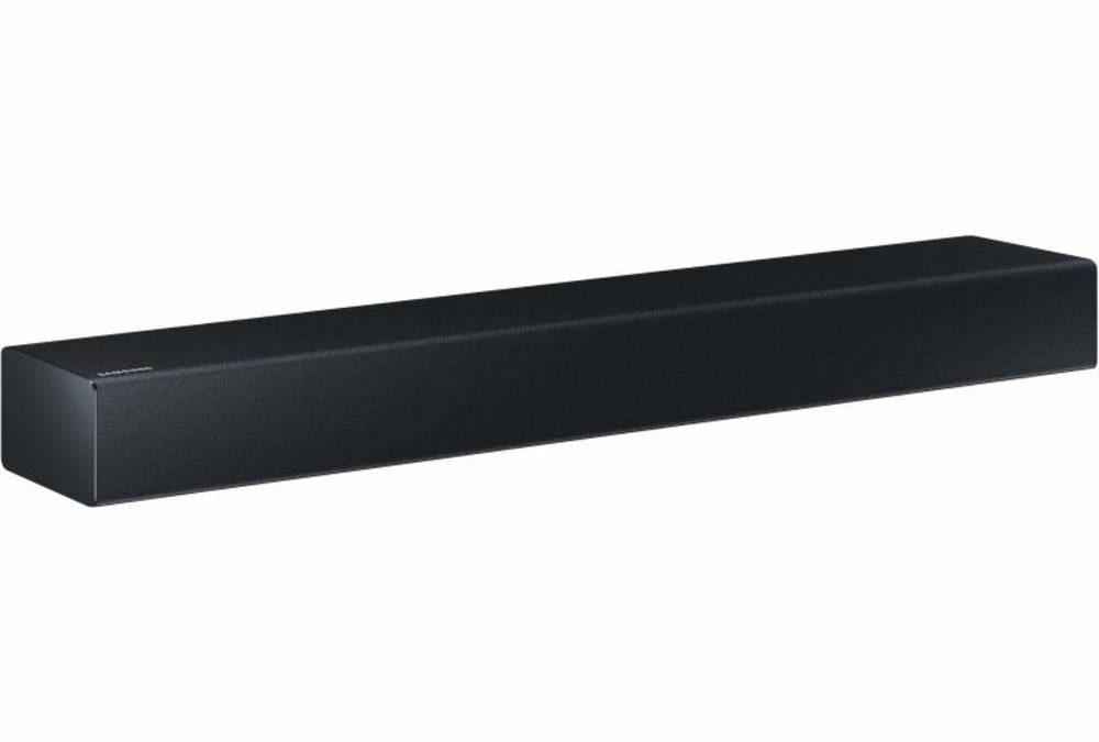 119€ Samsung HW-N300/ZG Soundbar mit externem Subwoofer (Bluetooth, Virtueller Surround Sound) Schwarz