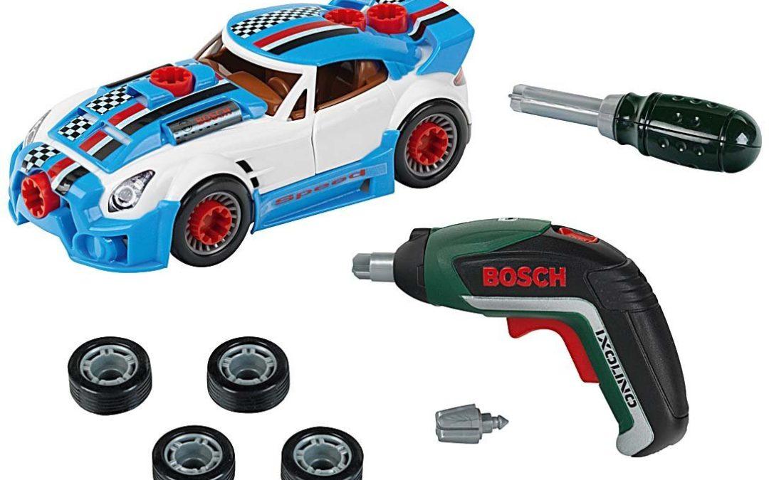 16,62€ Theo Klein 8630 – Bosch Car Tuning Set, Spiel