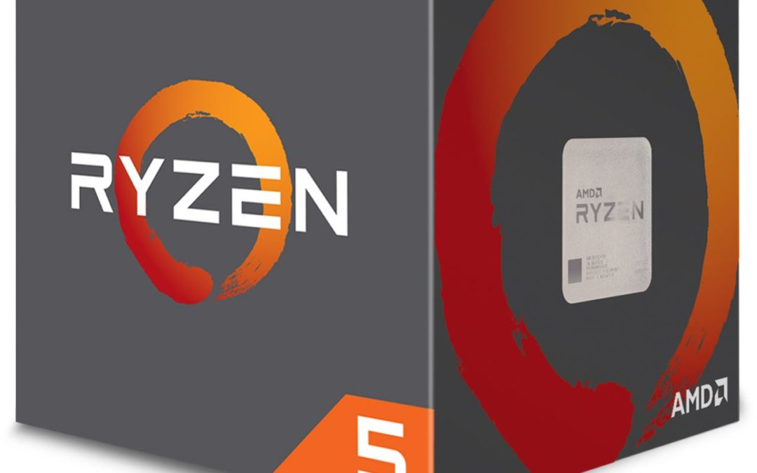 189,90€ AMD Ryzen 5 2600X, Prozessor (boxed) + Gratis Tom Clancy's The Division 2