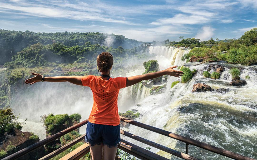 Flüge: Argentinien ( Februar – Juni ) Hin- und Rückflug von Frankfurt nach Buenos Aires ab 472€