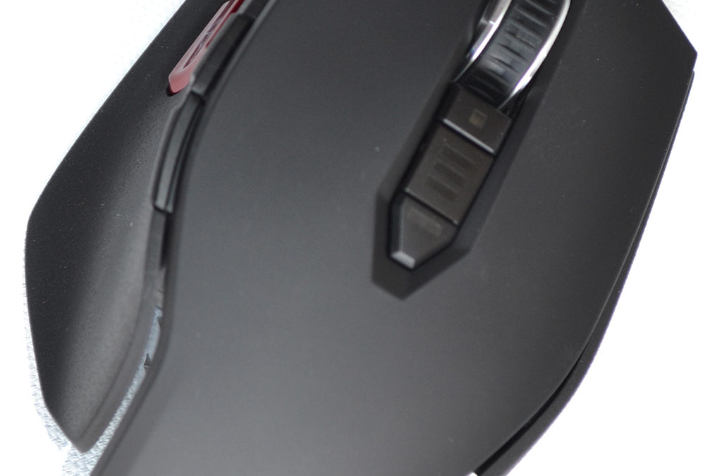 14,99€ Corsair Gaming M65 FPS Maus