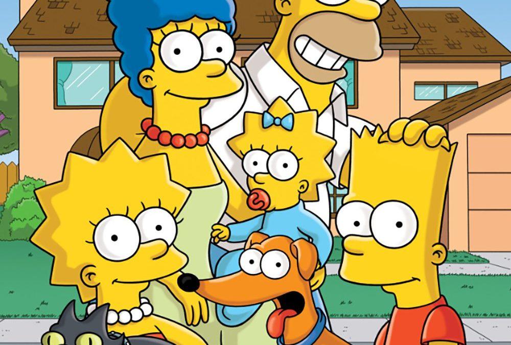 jeweils 7,99€ Die Simpsons Staffel 20, 21, 22, 23, 24, 26, 28