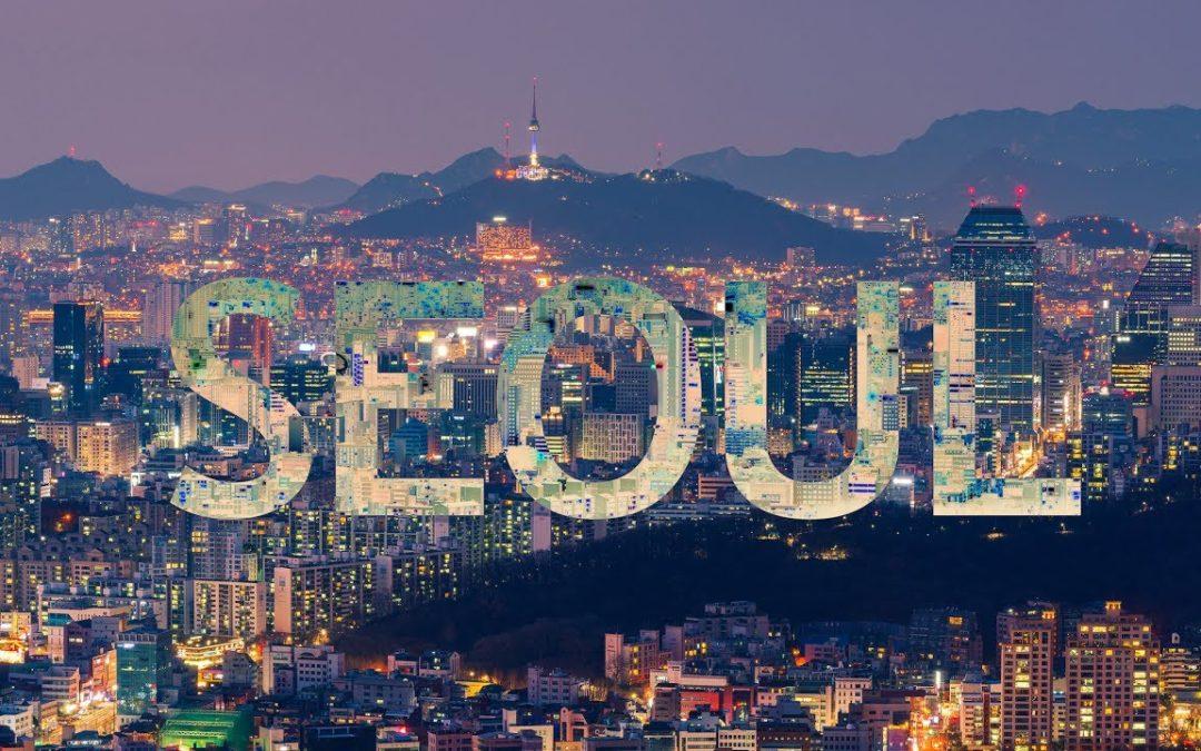 Flüge: Südkorea [Mär. – Jun. / Aug. – Dez.] – Hin- und Rückflug von Düsseldorf nach Seoul ab nur 406€