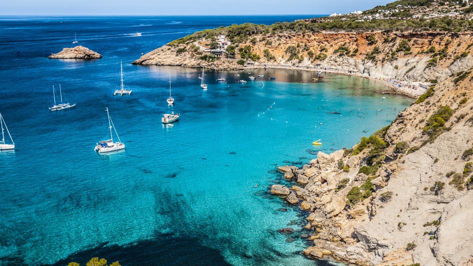 Hin- und Rückflüge nach Ibiza für nur 29€