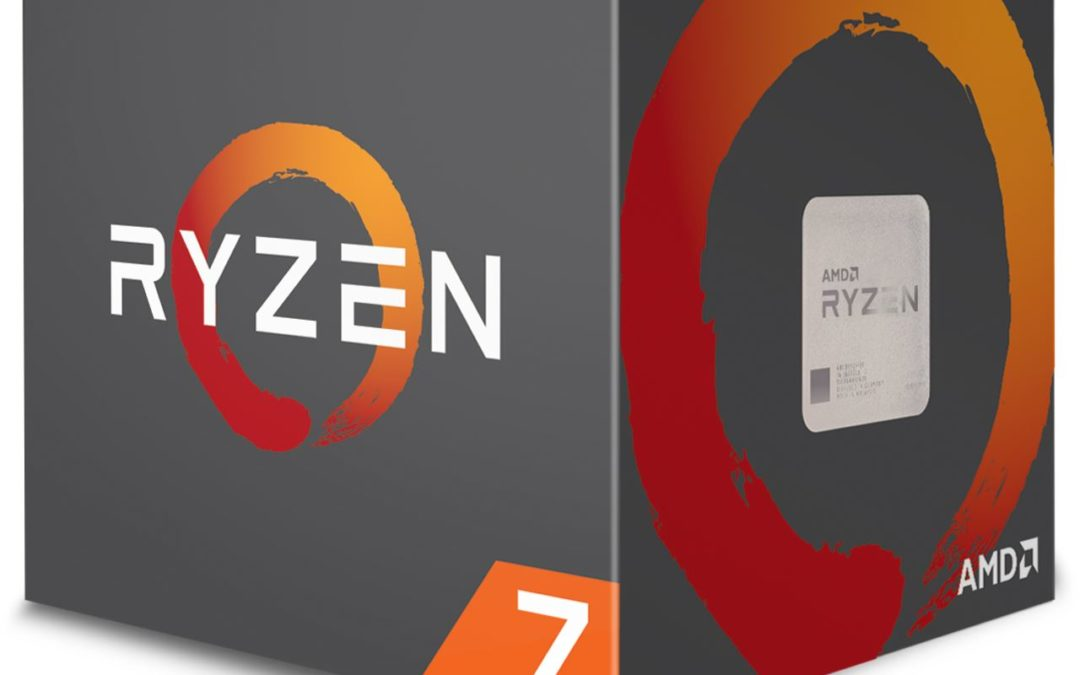 204,90€ AMD Ryzen 7 2700 (8x 3.20GHz, boxed) inkl. Game Bundle The Division 2