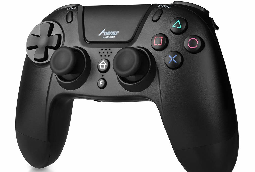24,99€ Dual Shock 4 Wireless Controller für Playstation 4 (PS3 & PC)