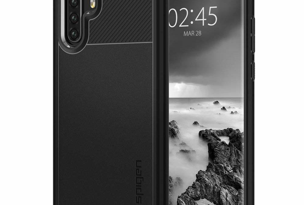 1,80€ Spigen Hüllen für Huawei P30 / P30 Pro / P30 Lite 80% Rabatt