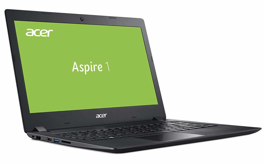 199€ Acer Aspire 1 A114-31-P4J2 35,6 cm (14 Zoll Full-HD matt) Multimedia Notebook