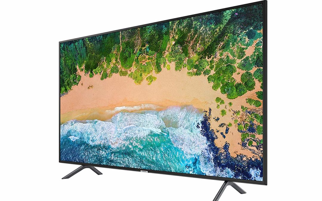 679,99€ Samsung NU7179 163 cm (65 Zoll) LED Fernseher (Ultra HD, HDR, Triple Tuner, Smart TV)
