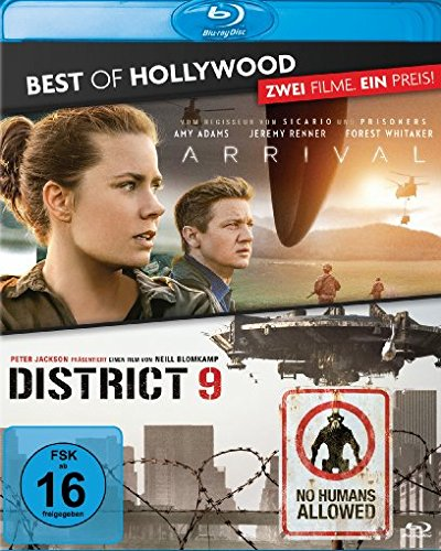 7,10€ 2 Movie Blu-ray Collector Packs