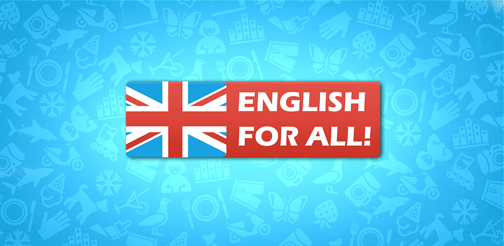 KOSTENLOS – English for all! Pro Android App