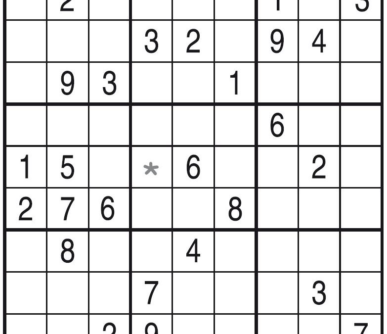Free Android App: Sudoku-Meister (keine Werbung)