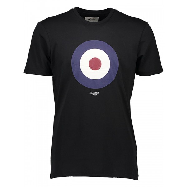 12,25€ Ben Sherman Herren The Target T-Shirt