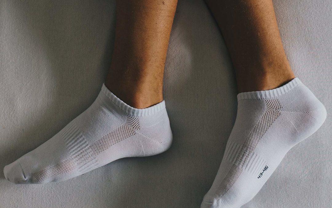 13,99€ Snocks: Herren & Damen Sneaker Socken (6x Paar)